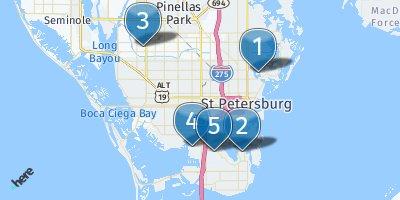 Cash For Junk Cars Saint Petersburg FL up to $12,600